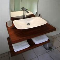 plan vasque bois salle de bain destockage noz industrie alimentaire