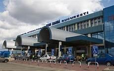 bukarest henri coanda airport transport flughafen
