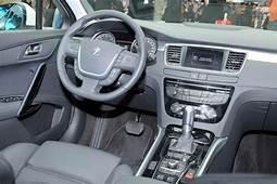 New Peugoet 508 Appeared At Paris Motor Show 16080 Car