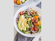 60 Easy Healthy Dinner Recipes   Best Healthy Meal Ideas