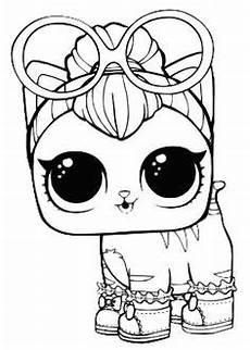 Lol Pets Malvorlagen Ausmalbild Prinzessin Kostenlose Malvorlage Prinzessin