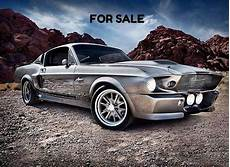 1967 ford mustang eleanor 500 hp for sale prestige
