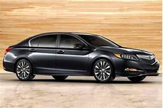 used 2014 acura rlx hybrid pricing for sale edmunds