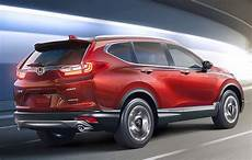 2020 honda crv redesign concept and models suggestions car