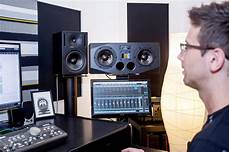 adam audio a77x adam audio barnab 225 s hidasi chooses a77x monitors hlstudio
