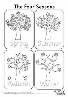 four seasons handwriting worksheet seasons preschool seasons worksheets seasons lessons