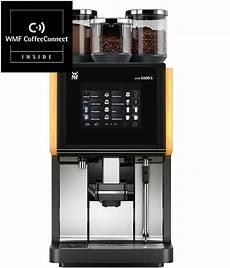 wmf 5000 s wmf professional coffee machines