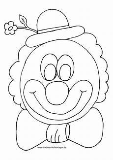 malvorlagen clown unicorn amorphi