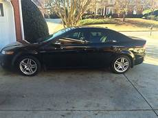 closed 2008 acura tl mods and options atlanta ga
