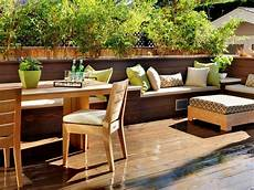 garden decking furniture deck design ideas outdoor spaces patio ideas decks