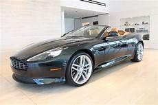 Used 2014 Aston Martin Db9 Volante Roslyn Ny
