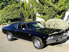 Pictures Of A 69 Chevelle