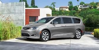 2019 Chrysler Pacifica Gas Cap Release  Cars