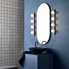 ax0499 cabaret 4 globe bathroom wall light in polished chrome with pull cord switch ip44