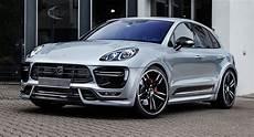 Porsche Cayenne Macan