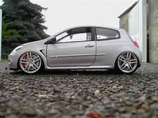 roue clio 3 renault clio 3 rs gray wheels f430 solido diecast