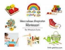 jouet enfant 18 mois id 233 es cadeaux montessori pour enfants de 18 mois 224 3 ans