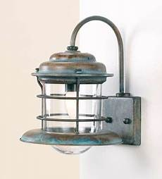 fredeco nautical sconce tropical wall sconces curb appeal home lighting nautical lighting