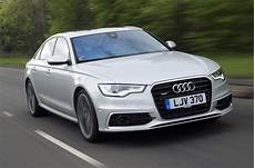 Audi A6 Saloon 2 0 Tdi Ultra S Tronic S Line Drive