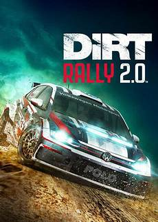 Buy Dirt Rally 2 0 Here Cheap Steam Cd Key For You Eneba