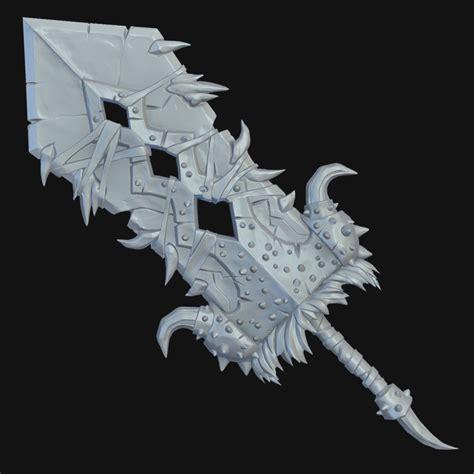 Wildstar Swords