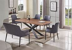 salle 224 manger table de salle 224 manger style industriel