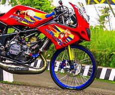 Rr Modif by 55 Foto Gambar Modifikasi Rr Kontes Racing