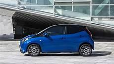 Toyota Aygo 2018 - 2018 toyota aygo drive small changes big improvements