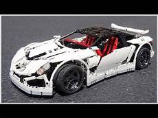 2013 crowkillers lego technic gt supercar