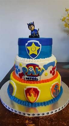 Gratis Malvorlagen Paw Patrol Cake Paw Patrol Cake On Cake Central Paw Patrol Birthday Cake