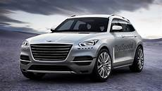 2019 genesis gv80 2019 genesis gv80 top speed
