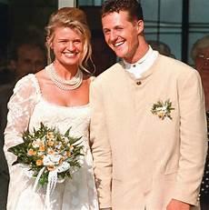F1 Legend Michael Schumacher Quietly Celebrates 20th