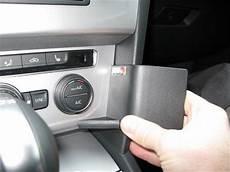 Brodit Proclip Handy Smartphone Auto Halterung F 252 R