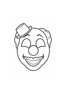 Basteln Malvorlagen Masken Basteln Maskenvorlagen Pdf Drucken
