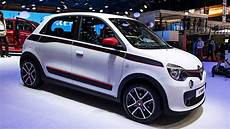 Renault Reveals Brand New Twingo Top Gear