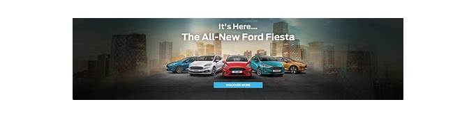 TrustFord  Ford Dealer For New & Used Cars Servicing Parts