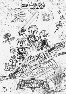 Malvorlagen Lego Wars Zum Ausdrucken Ausmalbilder Wars Lego Genial Wars Malvorlagen