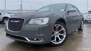2019 Chrysler 300C Platinum 57L V8  Review YouTube