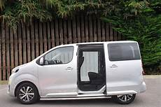 Toyota Proace Verso Family - toyota proace verso family compact 2 0d used vehicle by