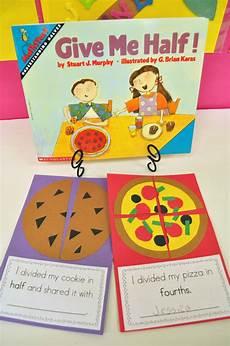 fraction worksheets kinder 3991 mrs ricca s kindergarten fractions freebie