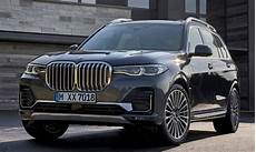 Bmw Suv X7 - new bmw x7 arrives as the suv world s 7 series