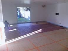 plancher chauffant renovation 5 infos 224 savoir sur le plancher chauffant 233 lectrique