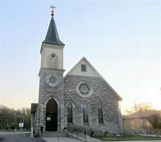 enjoy some historic architecture while refreshing the spirit review of st joseph s chapel