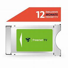 freenet tv inklusive 12 monate freenet tv 185 187 ci modul f 252 r