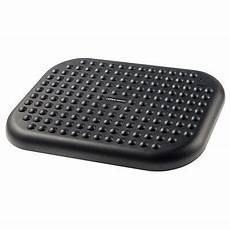 office foot rest adjustable improves posture massages 451x330mm free del ebay