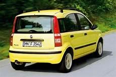 Der Neue Fiat Panda Bilder Autobild De