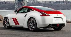 nissan reveals the 2020 370z 50th anniversary edition at n