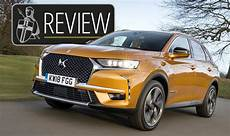 ds 7 citroen ds7 crossback 2018 review uk price specs and road test