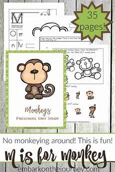 free printable preschool monkey activities money saving mom 174 money saving mom 174
