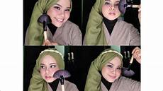 Tutorial Make Up Wisuda Simple Dan Murah